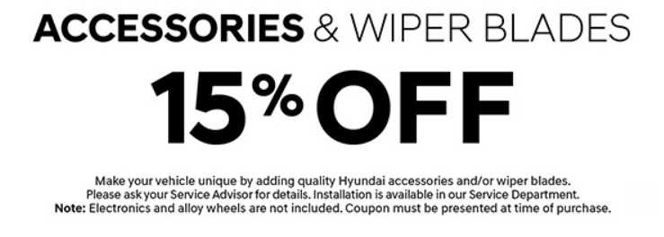 accessories coupon