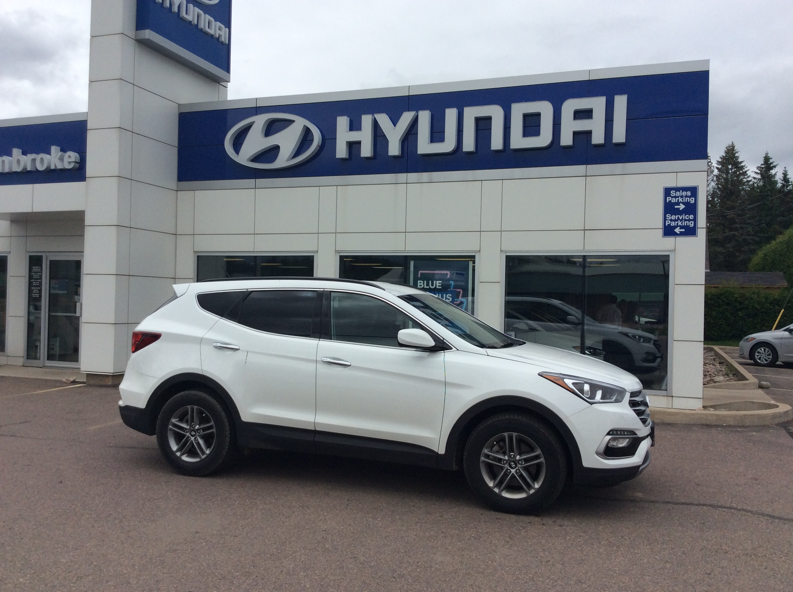 hyundai a price sweet for fe at is sale ride santa awd limited ultimate